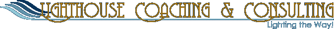 Lighthouse Coaching and Consulting